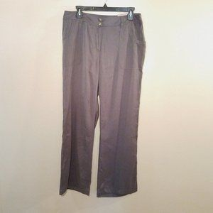 Chico's Ultimate Fit Wide Leg Fluidity Pants NWT